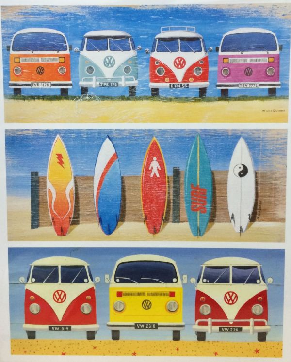 Campervans Split